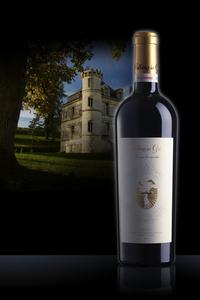 金行者-西拉干红葡萄酒